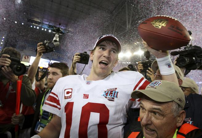 11 Memorable Super Bowl Moments