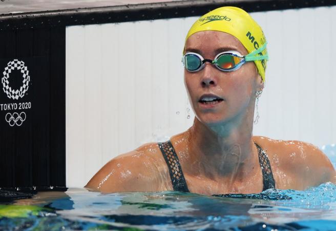 Tokyo Olympics Day 7 - Australian Medal Chances