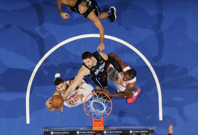 NBA center to miss London trip in fear of assassination