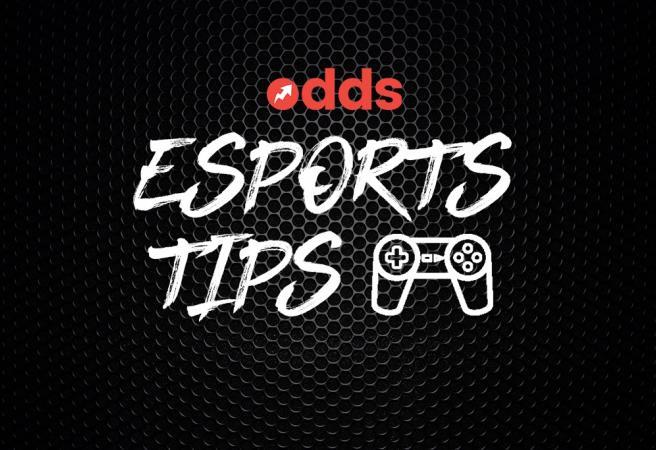 Esports Betting Tips: Friday 3 April