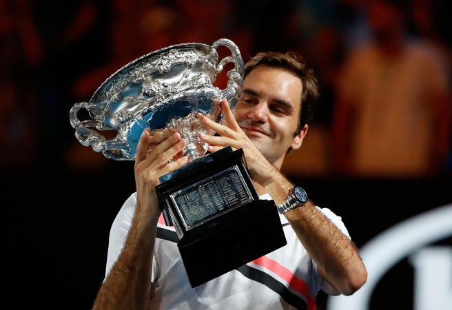 Australian Open: Men's Tournament Preview & Best Bets