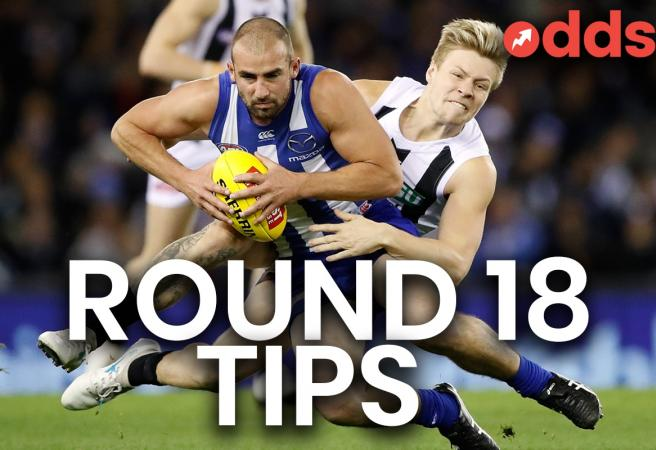 AFL Round 18: Betting Tips