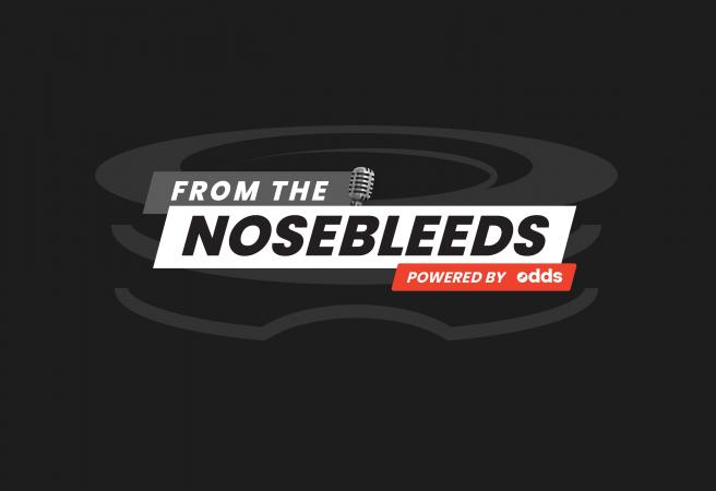 From The Nosebleeds: Episode 8