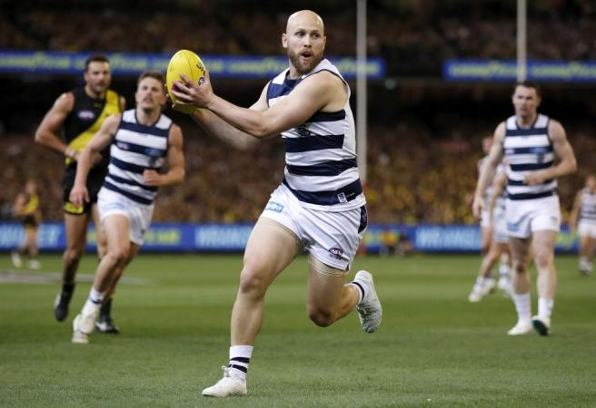 Gary Ablett makes call on playing future