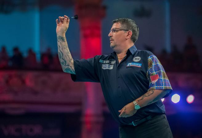 Silent But Deadly: Rank farts wind up darts