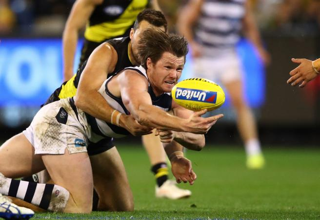 Chris Scott: Richmond no juggernaut of old