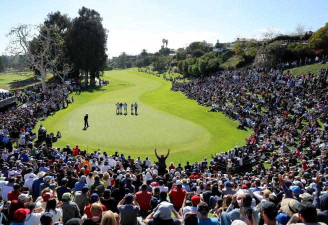 Genesis Open: Preview & Tips