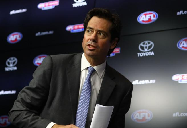 AFL Round 1 to be played as scheduled