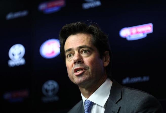 AFL season postponed due to coronavirus