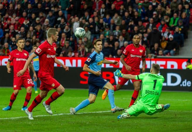 Bundesliga Matchday 27: Early Odds