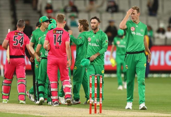 Melbourne Stars: One Dismal Decade