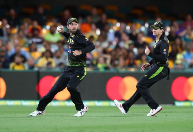 Glenn Maxwell to take break from cricket