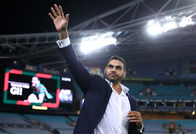 Greg Inglis set to return to rugby league