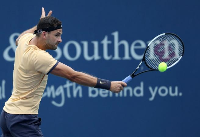 US Open: Day One Betting Tips