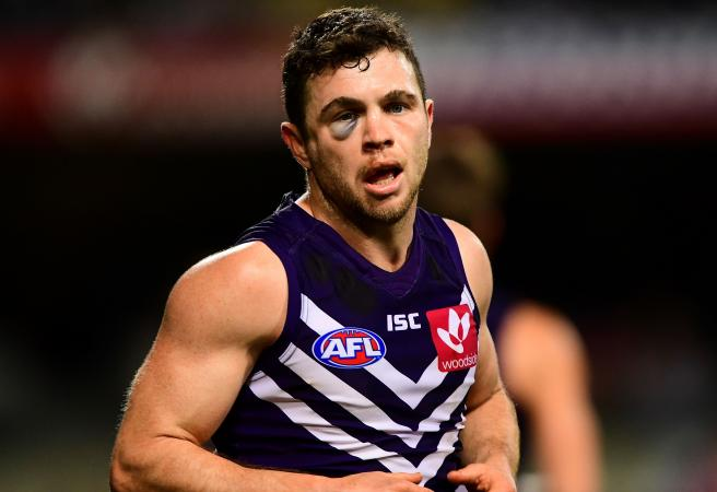 Geelong v Freo: One last rumble for Hayden Ballantyne and the Cats?