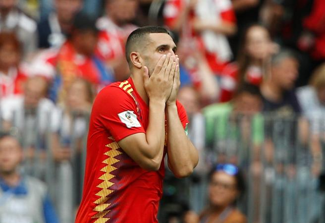 World Cup betting shaken up after Spain are eliminated