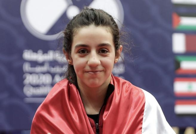 11-year-old qualifies for Olympics