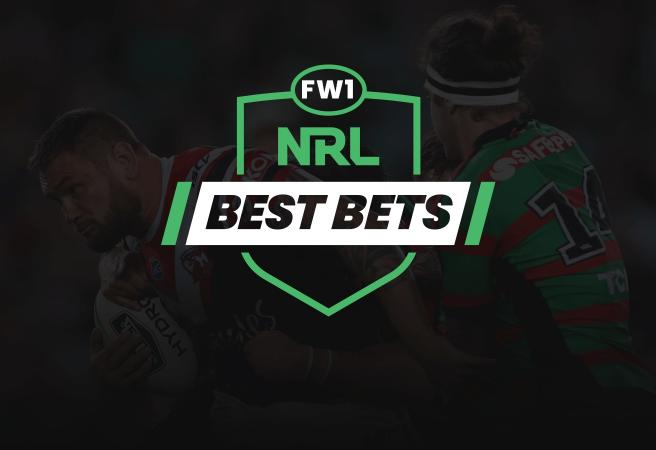 NRL Finals Week 1: Betting Tips