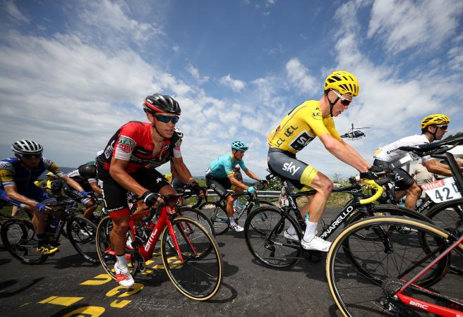 Tour de France: Rider-by-rider Betting Preview