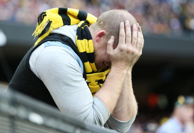 Ticked Off: Fans furious following Finals failure