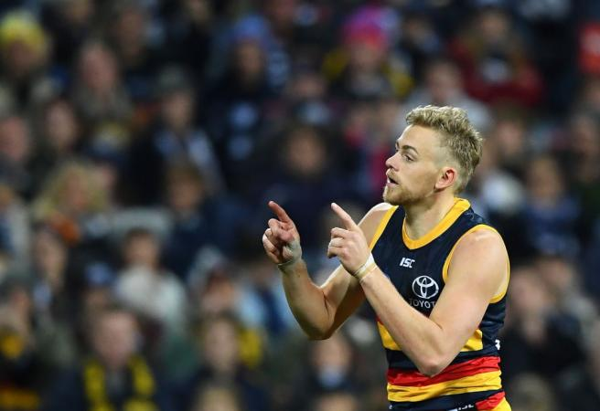 Hugh Greenwood requests trade and nominates club of choice