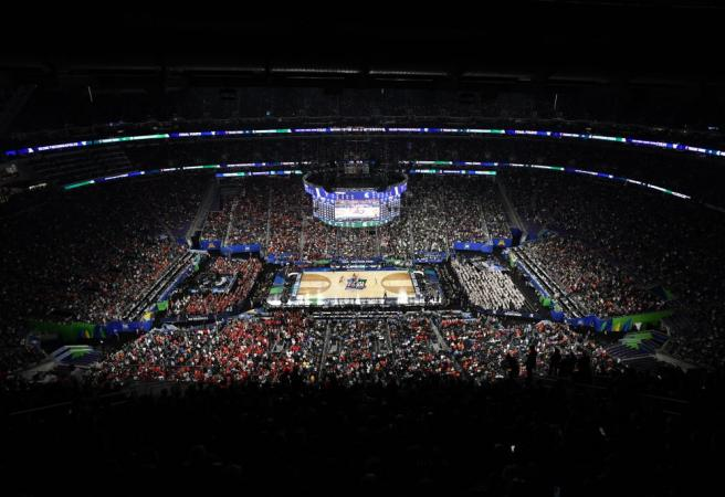 March Madness to be played without fans