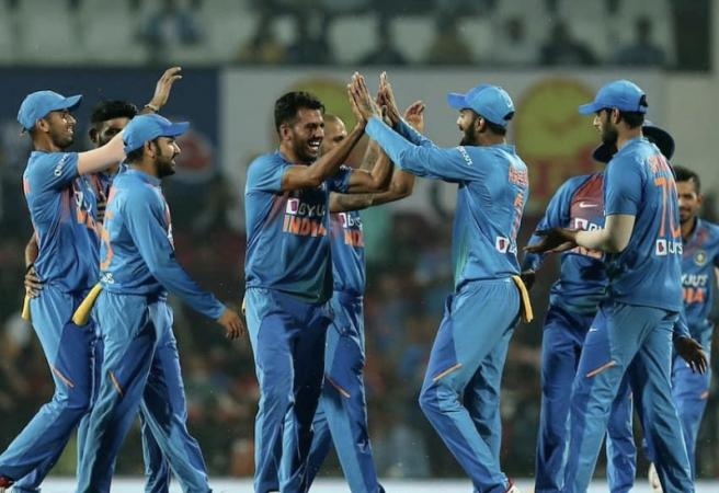 Indian quick records best T20 International figures ever