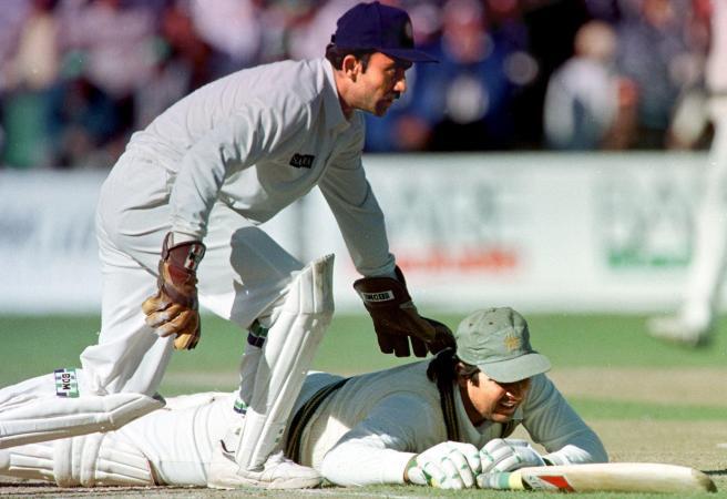 Cricket Rewind: The Potato boils over