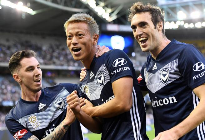 A-League: Round 18 Preview & Tips