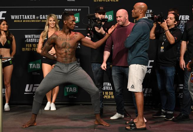UFC 234 Betting Preview & Tips