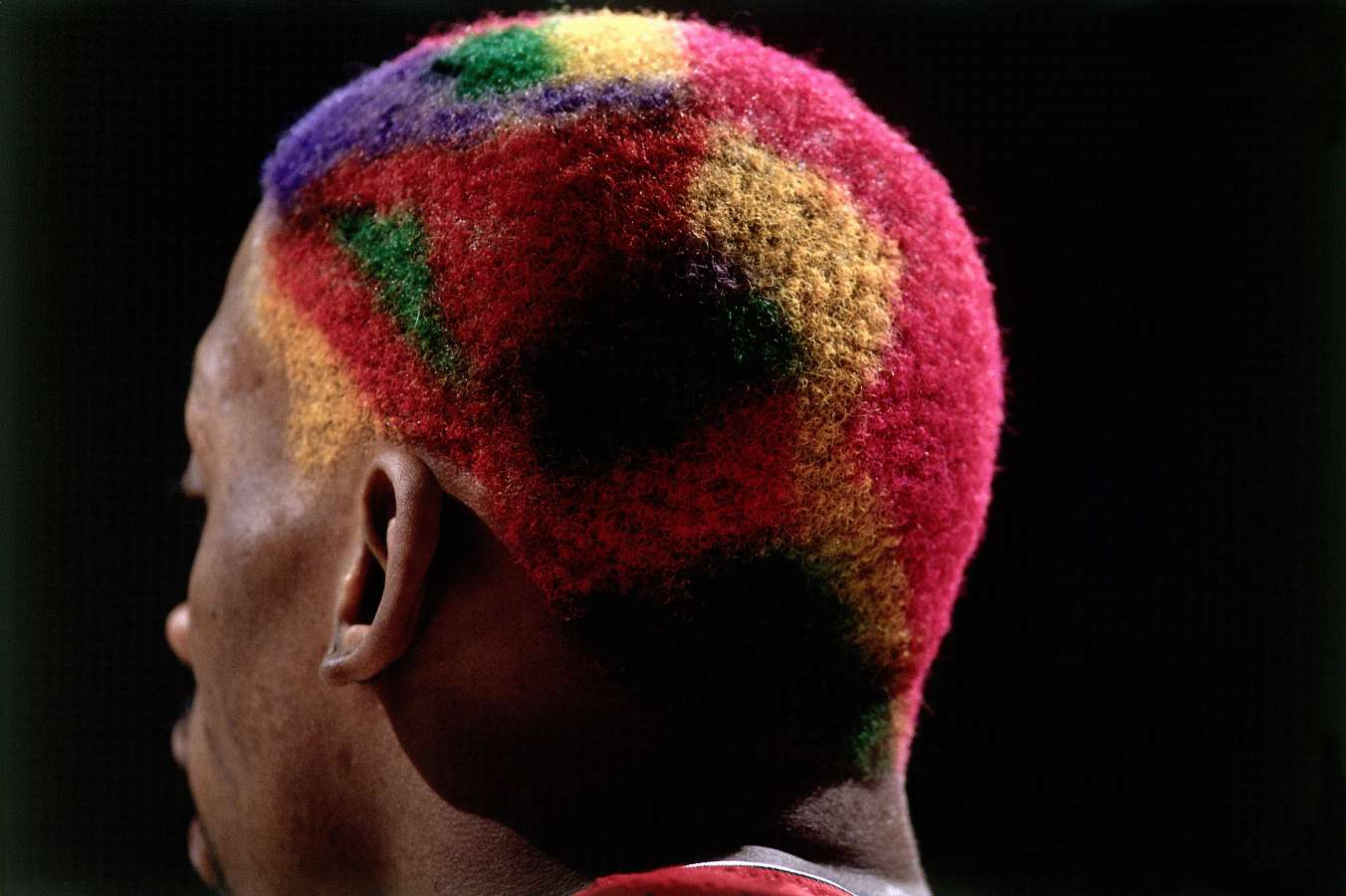 15 Whackiest Haircuts in Sport