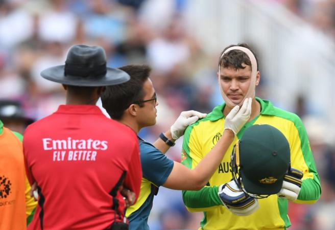 Australia blasted as England books place in World Cup final
