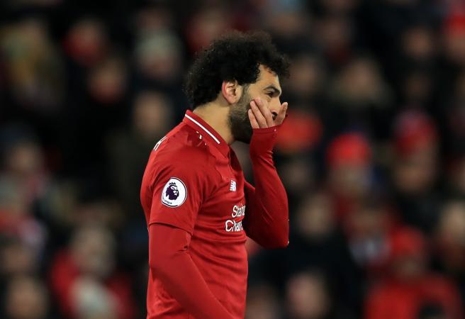 Are Liverpool set for epic Premier League choke?