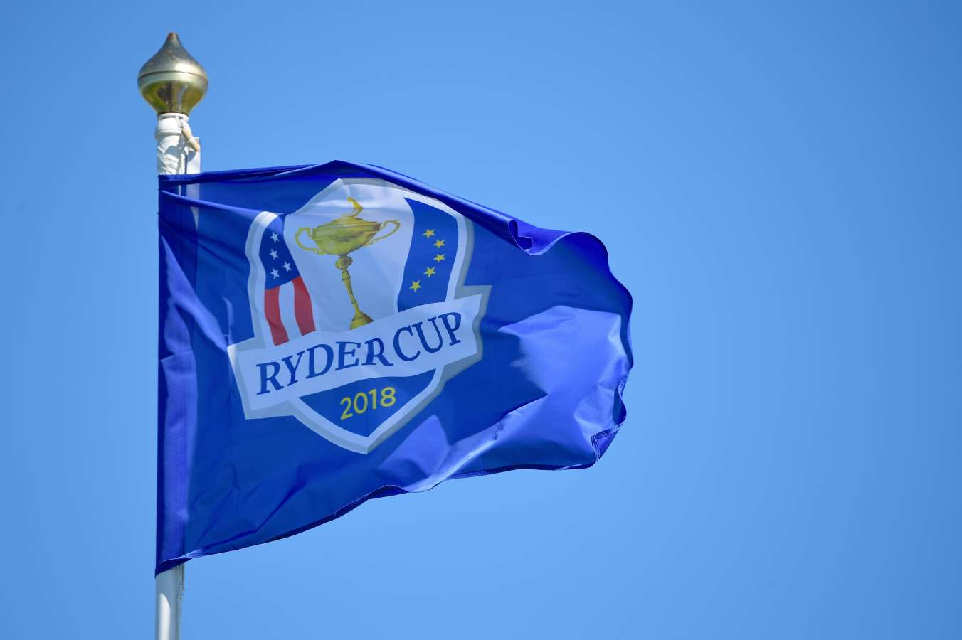 Ryder Cup Strategy