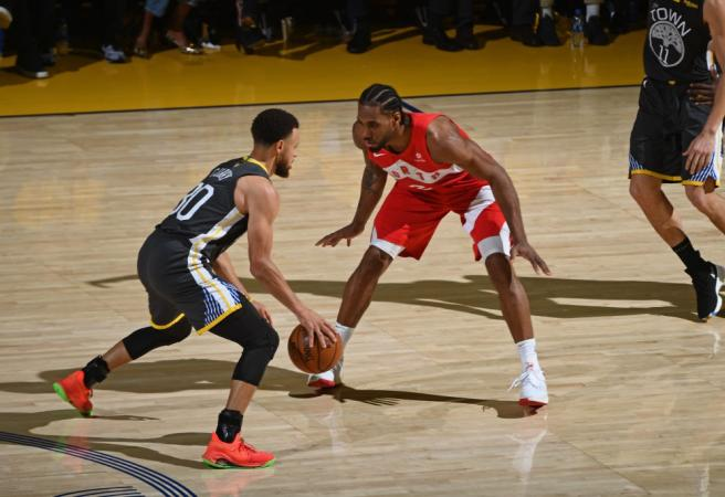 2020 NBA Championship markets open