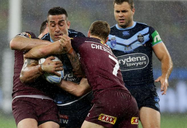State of Origin: Game Three Preview & Betting Tips