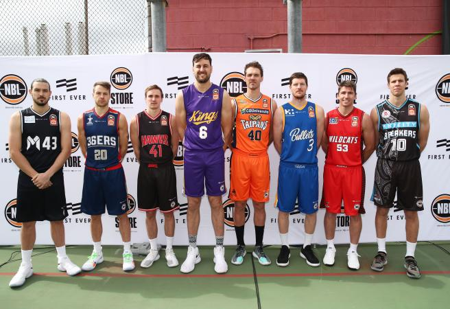 NBL Team-by-Team Preview