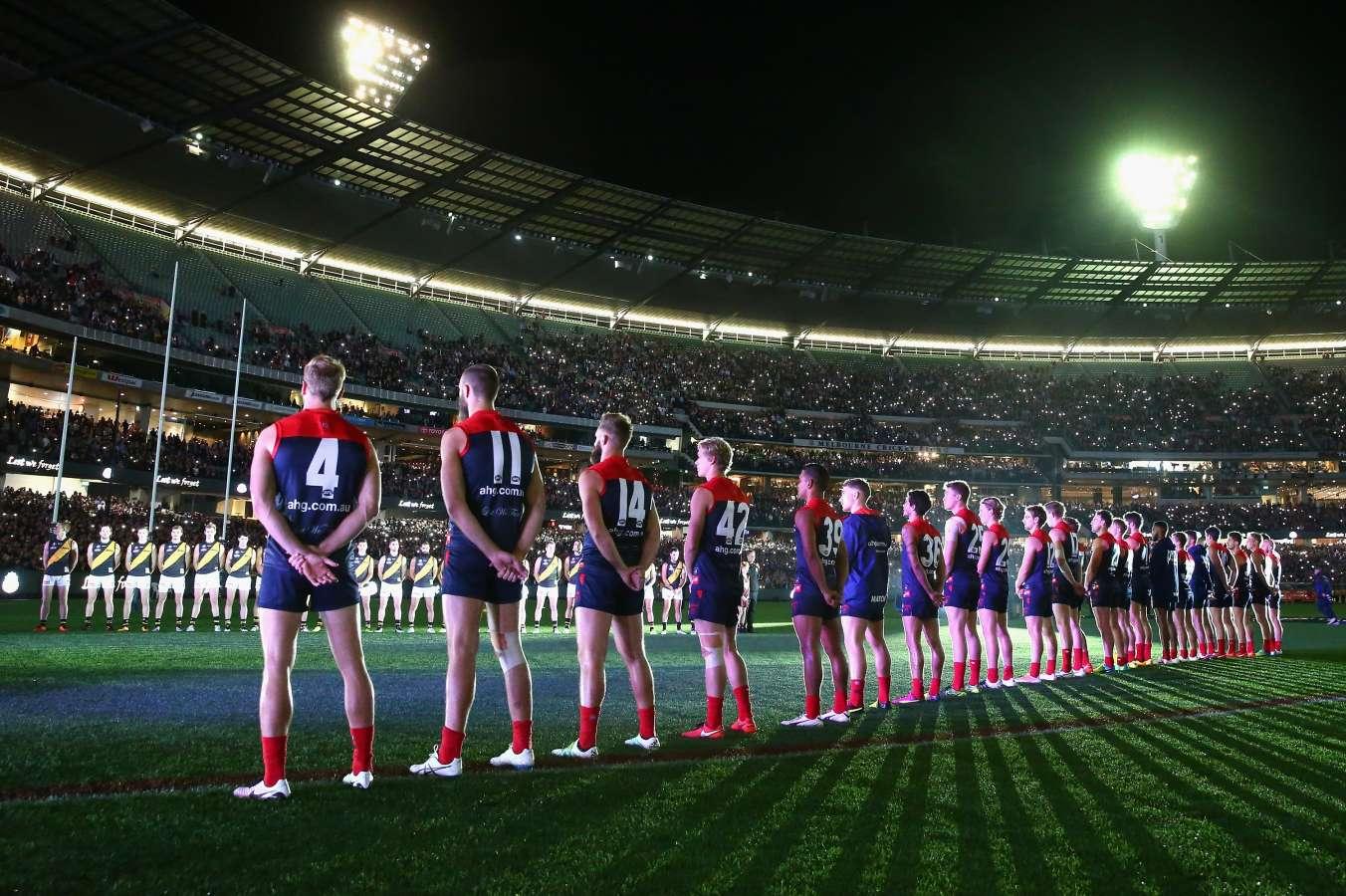 AFL Betting Guide: Melbourne vs Richmond