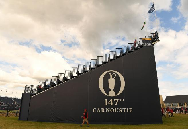 Betfair Presents: All you need to know before the Open Championship