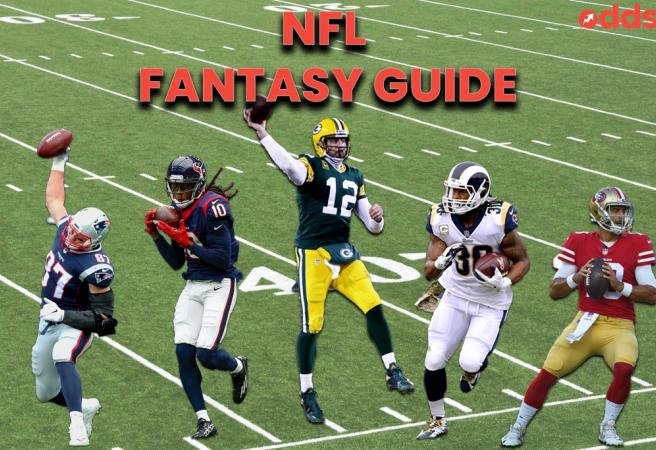 NFL: A guide to Fantasy Football this season