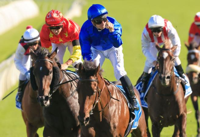 Racing: Saturday Selections - Golden Rose Day