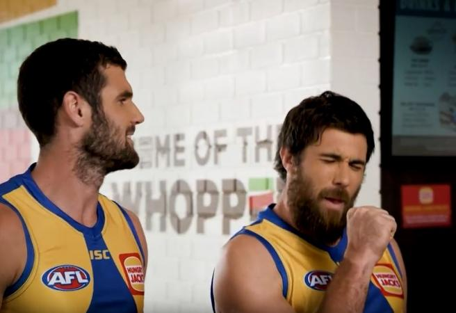 AFL Grand Final: Oddest Collingwood & West Coast theme songs