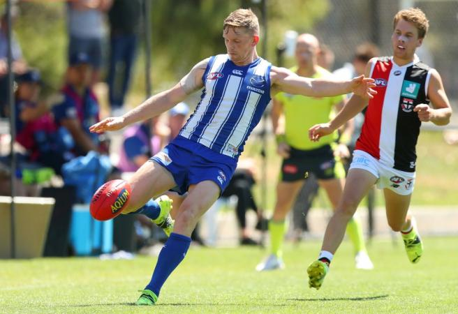 AFL Practice Match Scores Wrap and Takeaways