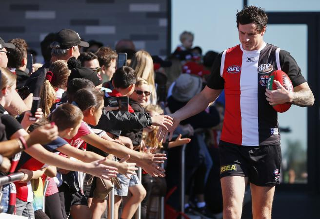 More woe for St Kilda