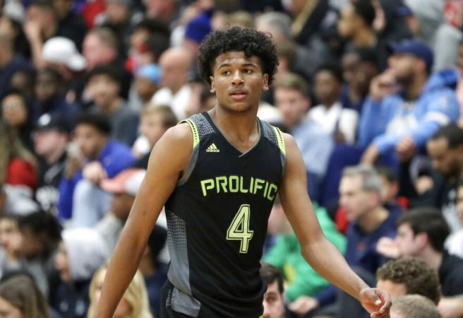 High school star decides against NBL and chooses surprise path