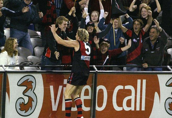 AFL: Amazing Easter Footy Highlights
