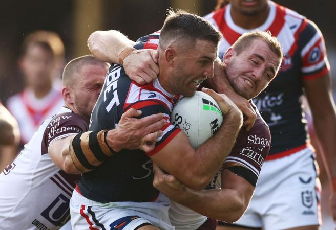 NRL Finals 2021: Sea Eagles v Roosters Betting Tip