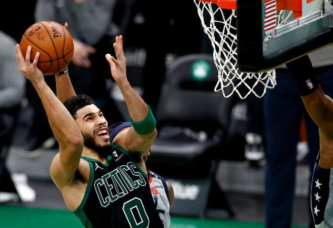 NBA Tips: March 2