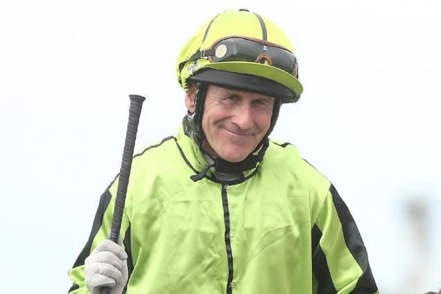 Jeff Lloyd straight back onto the winners' list
