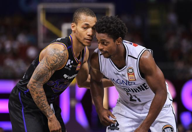 Ranking the top 10 imports in the NBL this season